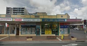 Shop & Retail commercial property for lease at Shop/46 Railway Street Liverpool NSW 2170