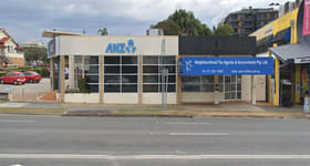 Showrooms / Bulky Goods commercial property for lease at B/37 Ipswich Road Woolloongabba QLD 4102
