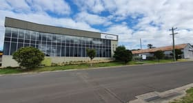 Factory, Warehouse & Industrial commercial property sold at 14 John Cleary  Place Coniston NSW 2500