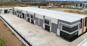 Factory, Warehouse & Industrial commercial property sold at Whole of Property/53/3 Dyson Court Breakwater VIC 3219