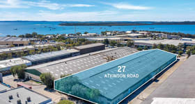 Showrooms / Bulky Goods commercial property for lease at 27 Atkinson Road Caringbah NSW 2229