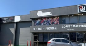 Factory, Warehouse & Industrial commercial property for lease at 4/84 Newmarket Road Windsor QLD 4030