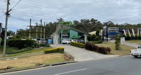 Factory, Warehouse & Industrial commercial property for lease at 1/98 Spencer Rd Nerang QLD 4211