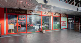 Shop & Retail commercial property sold at 13/3-9 Terminus Street Castle Hill NSW 2154