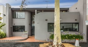 Offices commercial property sold at 4-6 Howitt Street South Yarra VIC 3141