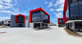 Factory, Warehouse & Industrial commercial property sold at 2/300 Lavarack Avenue Pinkenba QLD 4008