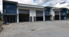 Factory, Warehouse & Industrial commercial property for sale at Unit 2/14D Cobbans Close Beresfield NSW 2322