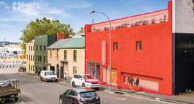 Medical / Consulting commercial property for lease at Ground/6 Montpelier Retreat Battery Point TAS 7004