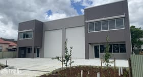 Showrooms / Bulky Goods commercial property leased at 1/18 Little Street Camden NSW 2570