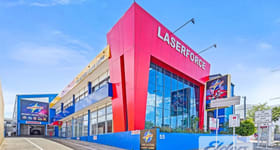 Showrooms / Bulky Goods commercial property for lease at 55 Ipswich Road Woolloongabba QLD 4102