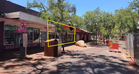 Shop & Retail commercial property for lease at 6B & 7/64 Todd Mall Alice Springs NT 0870