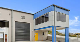 Offices commercial property sold at 20/35 Five Islands Road Port Kembla NSW 2505