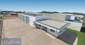 Factory, Warehouse & Industrial commercial property sold at 23 Everett Street Mount St John QLD 4818