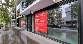 Shop & Retail commercial property for lease at 217 Peel Street North Melbourne VIC 3051