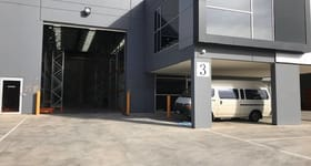 Factory, Warehouse & Industrial commercial property for lease at 3 Richards Court Tullamarine VIC 3043