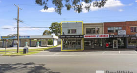 Offices commercial property for lease at 207 High Street Road Ashwood VIC 3147