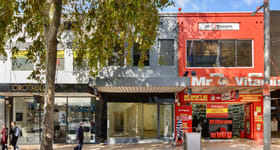 Showrooms / Bulky Goods commercial property for lease at 322 Victoria Avenue Chatswood NSW 2067