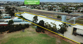 Development / Land commercial property for lease at 2 Wright Street Sunshine VIC 3020