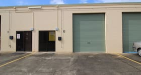 Factory, Warehouse & Industrial commercial property for lease at 10/3 Toohey Street Portsmith QLD 4870
