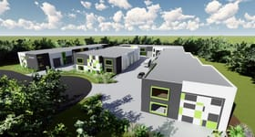 Factory, Warehouse & Industrial commercial property for sale at Lots 3 and 4/Exit 54 Business Park Coomera QLD 4209