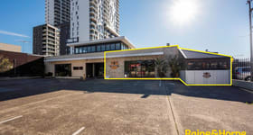 Shop & Retail commercial property for lease at Part B/357-367 Macquarie Street Liverpool NSW 2170