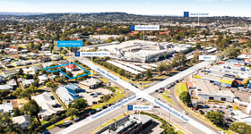 Factory, Warehouse & Industrial commercial property for lease at 127-129 Anzac Avenue Newtown QLD 4350