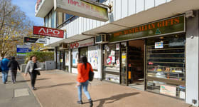 Showrooms / Bulky Goods commercial property for lease at Shop 3/272 Victoria Avenue Chatswood NSW 2067