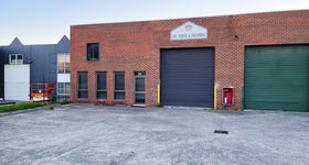 Factory, Warehouse & Industrial commercial property for lease at 2/39 Assembly Drive Tullamarine VIC 3043
