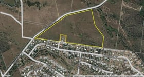 Development / Land commercial property sold at Lot OLIVE PARK/117 Greenlake Road Rockyview QLD 4701