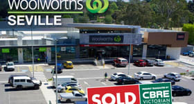 Shop & Retail commercial property sold at 568 Warburton, HWY Seville VIC 3139
