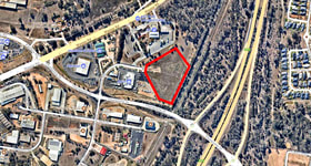 Development / Land commercial property for sale at 4 Travelstop  Way Lavington NSW 2641