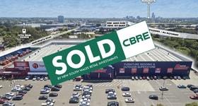 Shop & Retail commercial property sold at 311 Parramatta Road Auburn NSW 2144