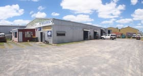 Factory, Warehouse & Industrial commercial property sold at WHOLE OF THE PROPERTY/43 Quinn Street Kawana QLD 4701