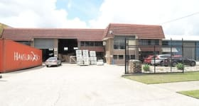 Factory, Warehouse & Industrial commercial property for sale at 14 Cronulla Court Slacks Creek QLD 4127