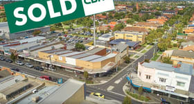 Offices commercial property sold at 496 Centre Road Bentleigh VIC 3204