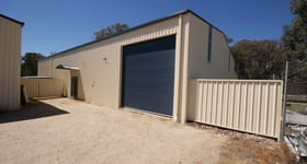 Factory, Warehouse & Industrial commercial property for sale at 4/5-7 Begg Drive Jindera NSW 2642