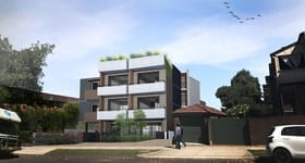 Development / Land commercial property sold at 33 Chandos Street Ashfield NSW 2131