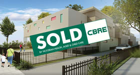 Offices commercial property sold at 365 Bell Street Preston VIC 3072