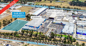 Factory, Warehouse & Industrial commercial property for sale at 32 Industry Road Mcgraths Hill NSW 2756