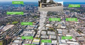 Factory, Warehouse & Industrial commercial property sold at 6-8 Huntley Street Alexandria NSW 2015