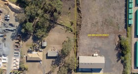 Showrooms / Bulky Goods commercial property for sale at 503-509 South Street Harristown QLD 4350