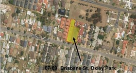 Development / Land commercial property for sale at 67-69 Brisbane Street Oxley Park NSW 2760