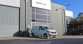 Factory, Warehouse & Industrial commercial property sold at 1/61 Wattle Road Maidstone VIC 3012