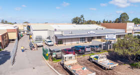 Factory, Warehouse & Industrial commercial property sold at 127 Broadway Bassendean WA 6054