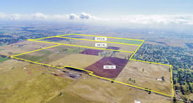 "Development / Land commercial property for sale at 222 & 5498 ""Hilltop"" Burgmanns Lane  & ""Strathmore"" Werris Creek Rd Tamworth NSW 2340"