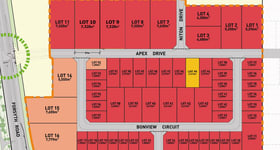 Development / Land commercial property sold at 21 Apex Drive Truganina VIC 3029
