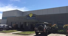 Factory, Warehouse & Industrial commercial property for sale at 4 Trade Park Drive Tullamarine VIC 3043