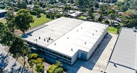 Factory, Warehouse & Industrial commercial property sold at 59 - 71 Merrindale Drive Croydon South VIC 3136