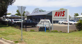 Showrooms / Bulky Goods commercial property for sale at 8 Inverai Road Chinchilla QLD 4413