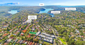 Development / Land commercial property for sale at 18 Warners Avenue Willoughby NSW 2068
